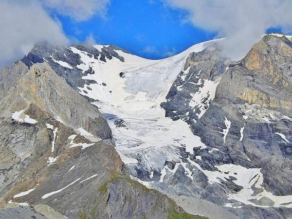 Glacier de la Grande Casse - Vanoise
