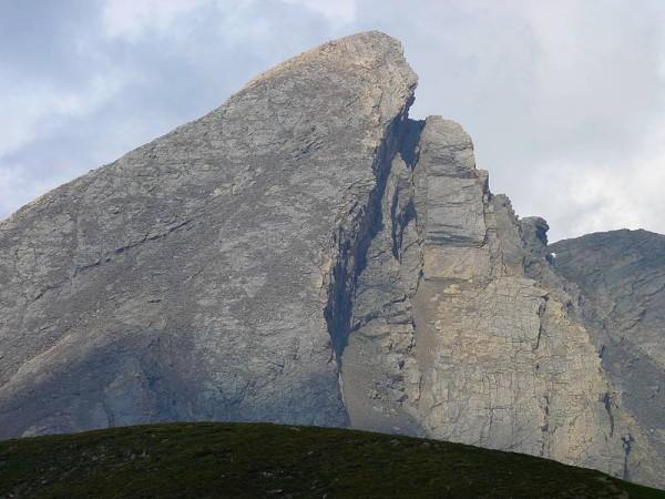 le Pain de Sucre - Trek des 3000 du Queyras (GR58)