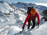 Initiation Alpinisme Hivernal