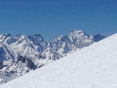 Photo Thabor - Belvédère des Alpes