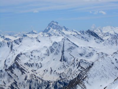 Photo Les 3 Vallées