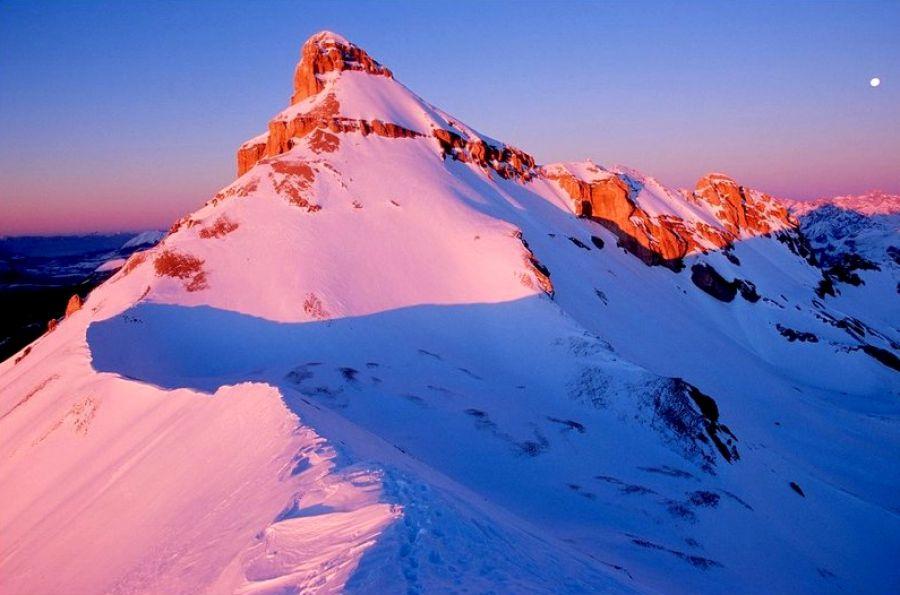 Dolomites du Dévoluy
