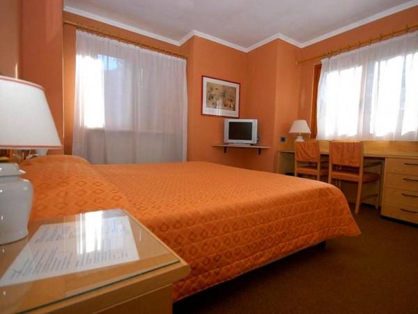 exemple de chambre d'hôtel (non contractuel)