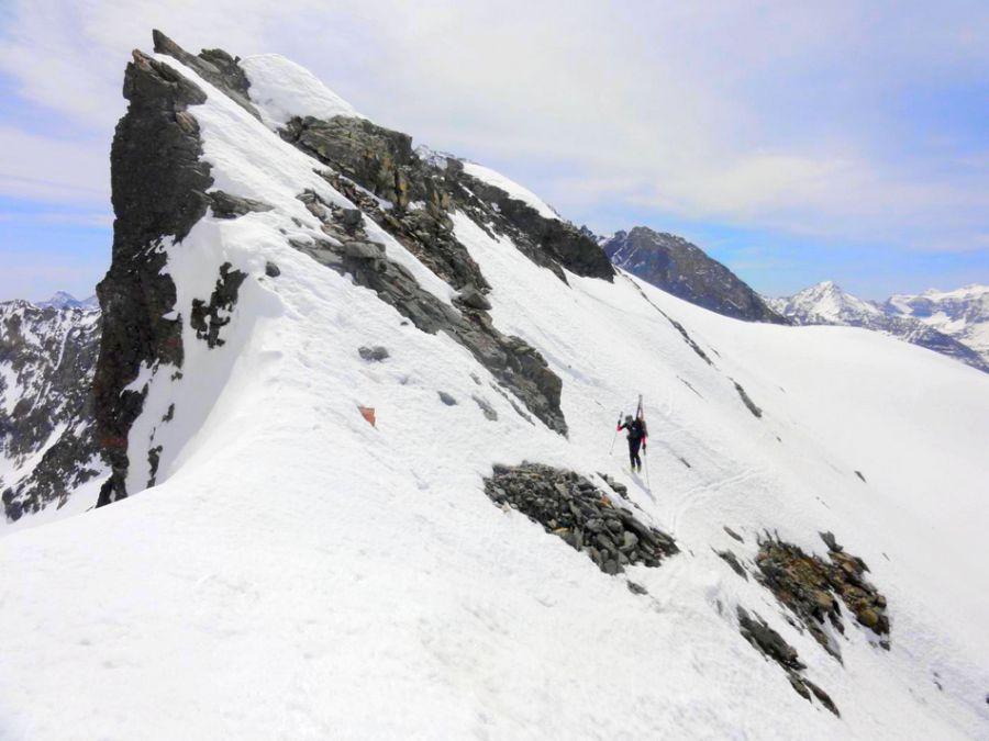 Refuge Haute Maurienne