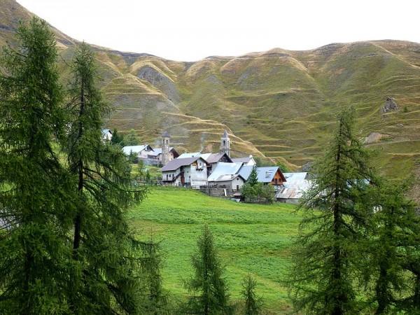 Village Jour 1