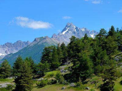 Pic de Rochebrune - Queyras