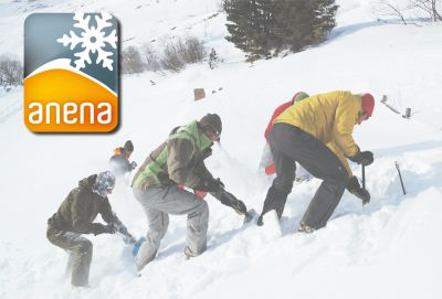 Photo Formation ANENA - Neige et Avalanche