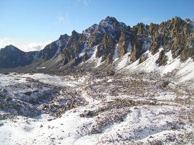 Photo GTA et Ascension Mont Viso (3841 m)