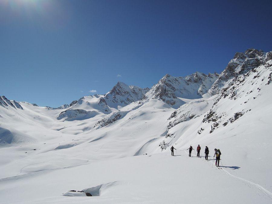 Grande Traversée des Alpes du Sud