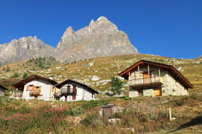 Photo Location Chalet d'Alpage confortable