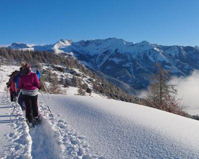 Photo Réveillon en chalet d'alpage