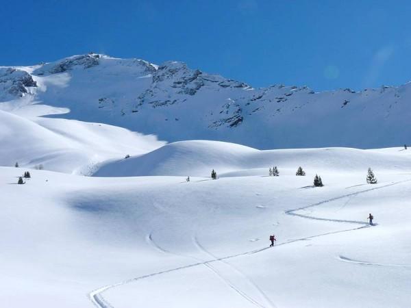 Ski en Clarée