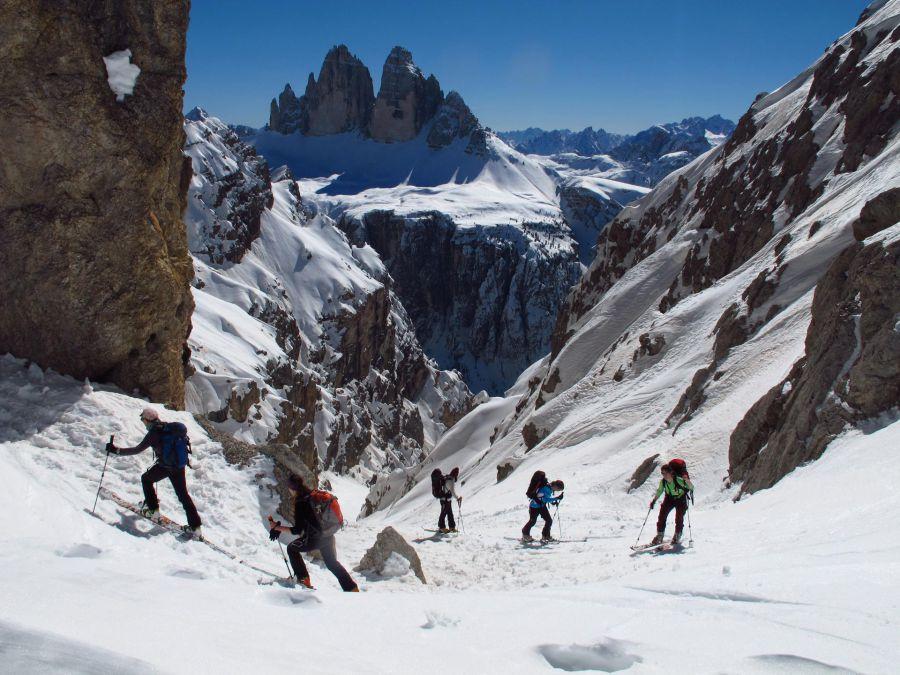 Dolomites en Etoile - Val di Fassa & SPA