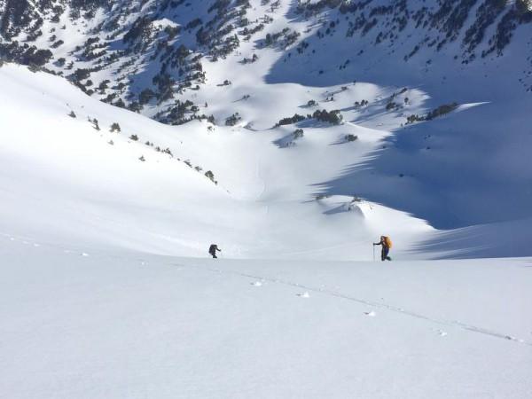 ski Pyrénées Catalanes