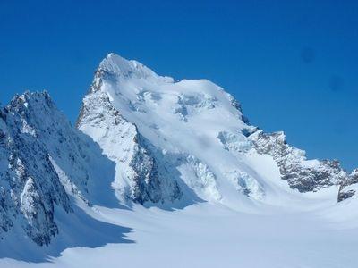 Photo Le Dôme de Neige (4015 m)