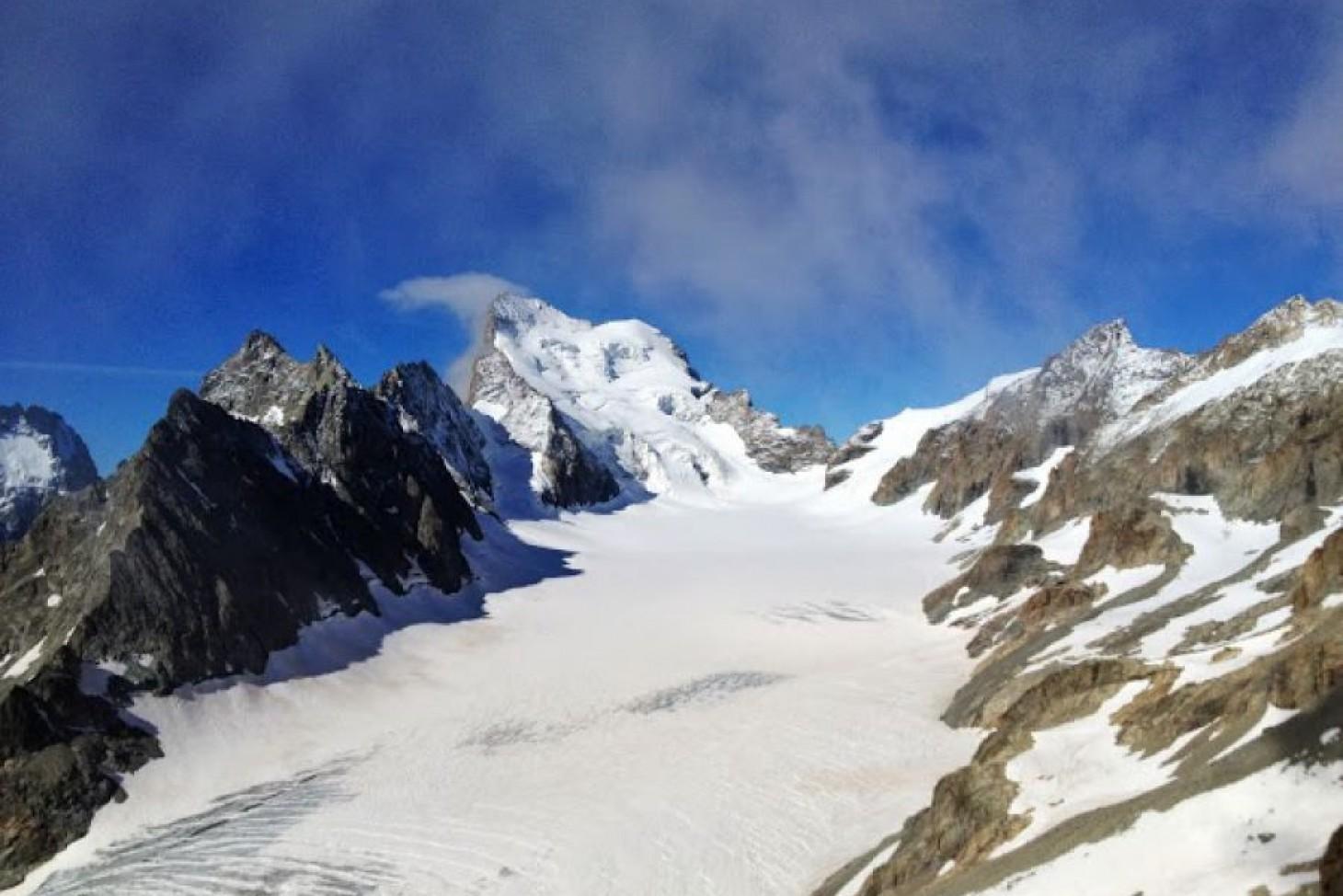 Stage Initiation Alpinisme