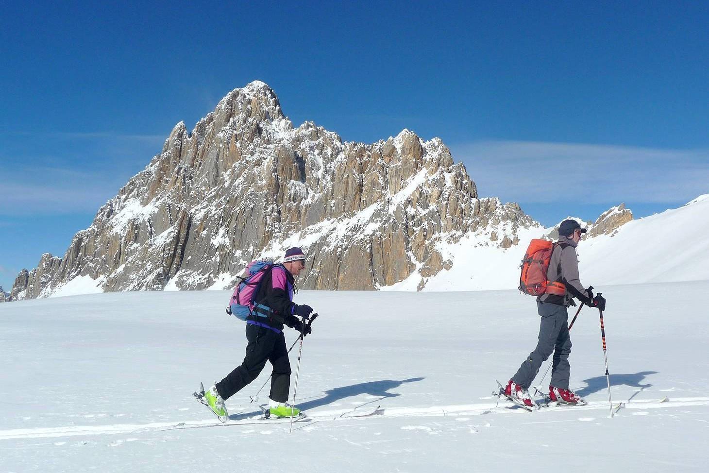 Val Maira - Ski Occitan