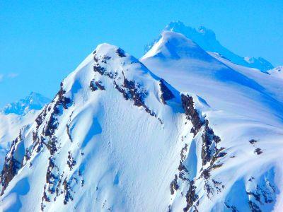 Sommets de 3000 m à Prali à ski