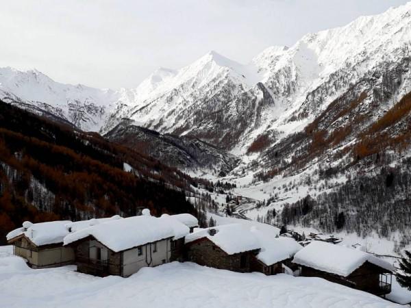 hameau du haut val germanasca
