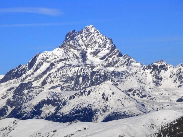 Monte Tibert