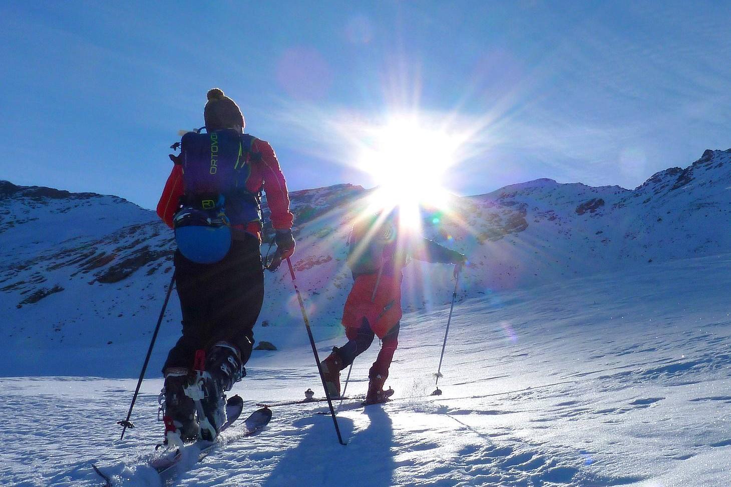 Ski à Bagni di Vinadio
