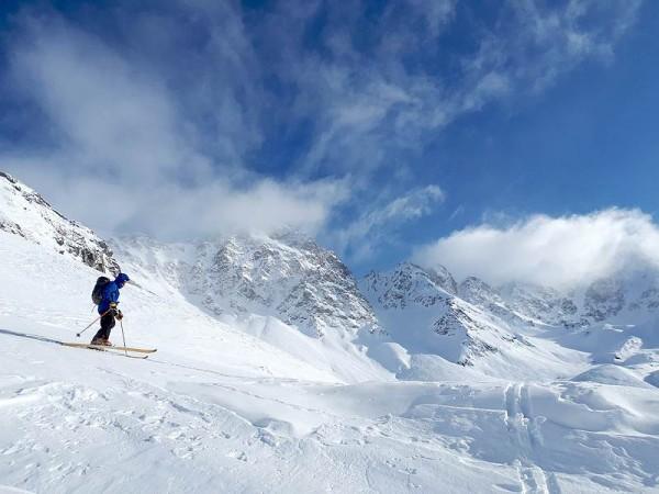 Cirque Glaciaire de l'Alpe Groppera