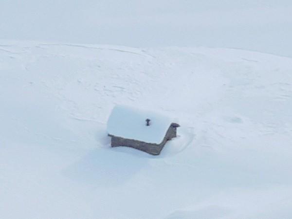 Chalets d'Emet haut Valchiavenna