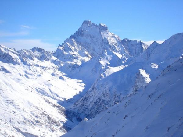Le Mont Viso - Queyras