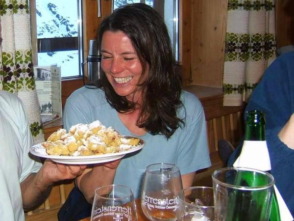 Gastronomie traditionnelle du Tyrol Autrichien