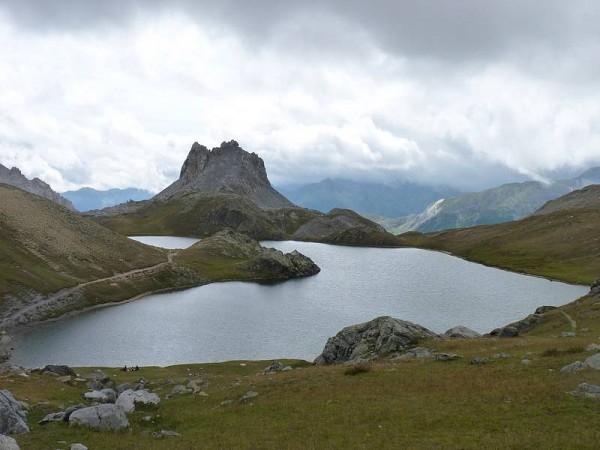 Lac Roburent  - Haute Ubaye