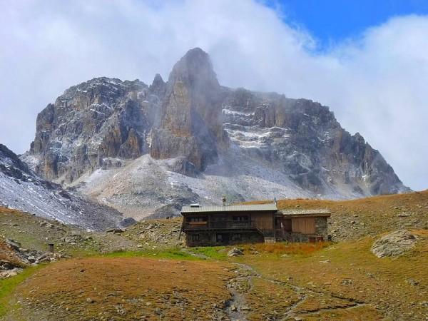 Refuge du Mont-Thabor - Cerces Clarée