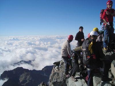 Photo Le Mont Viso en 3 jours