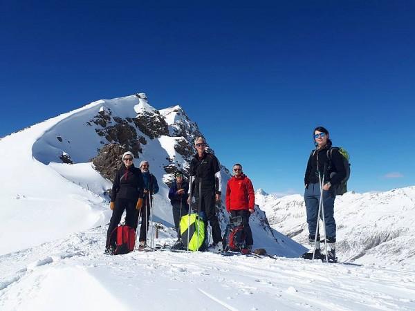Col du Longet - Queyras