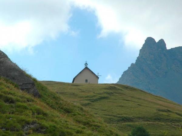 Chapelle de Clausis - Queyras