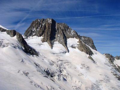 Photo Tour des Ailefroides et Dôme des Ecrins
