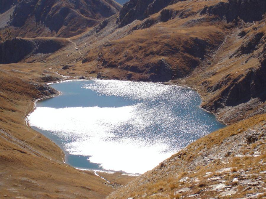 Miroirs des Alpes du Sud