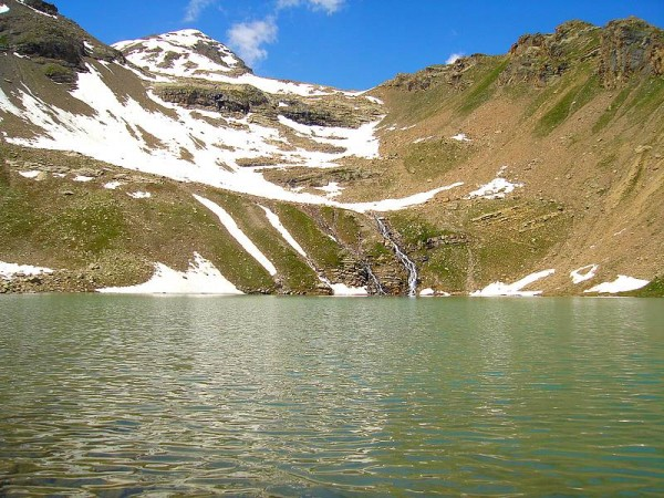 Lac Palluel