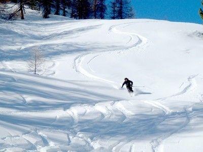 Découverte du raid à ski de randonnée dans les Alpes du Sud