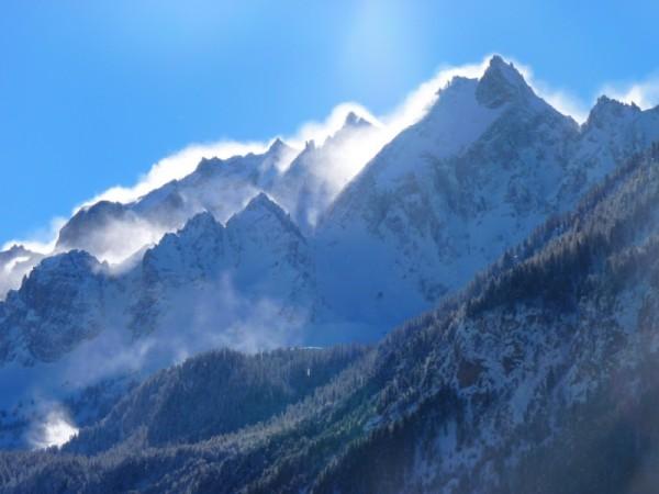 Font Sancte 3400 m à Ceillac