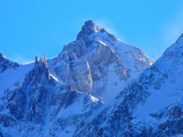 Montagnes sauvages de Haute Ubaye