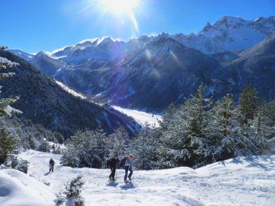 Photo Grande Traversée des Alpes du Sud