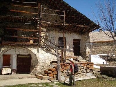Photo Sud Ecrins et val Durance - Gîte ou Hôtel - 6 jours