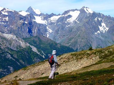 Photo Haute route Cerces Clarée