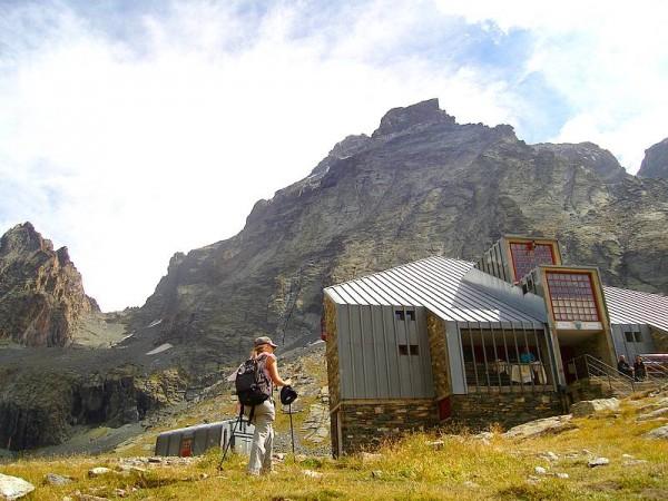 Refuge Vallanta et Mont Viso - Haut Val Varaita