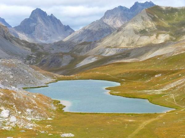 Lac Oronaye  - Haute Ubaye