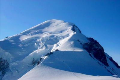 Photo Objectif Mont-Blanc