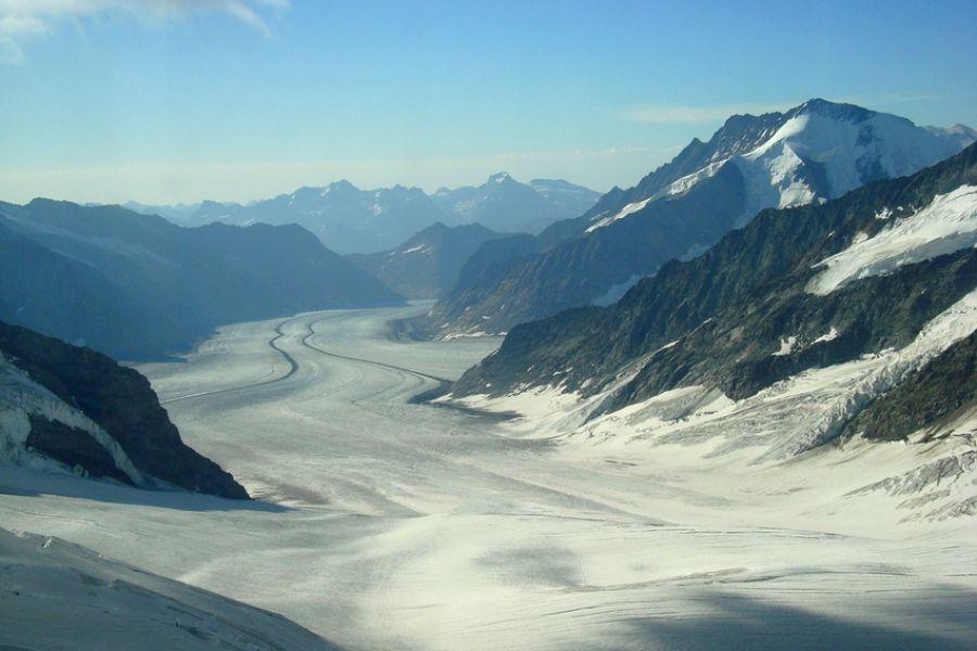 Haute Route de l'Oberland