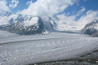 Photo Haute Route de l'Oberland