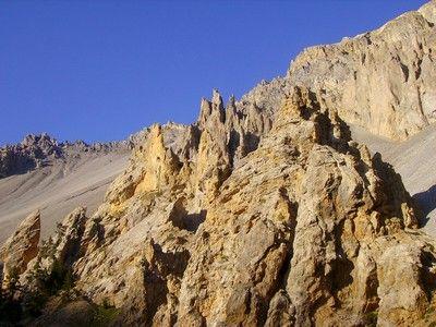 Photo Vallée secrète de Cervières