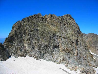 Photo Grande traversée de l'Argentera - 6 - jours